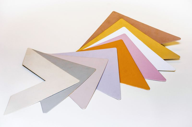 Siroka paleta boja